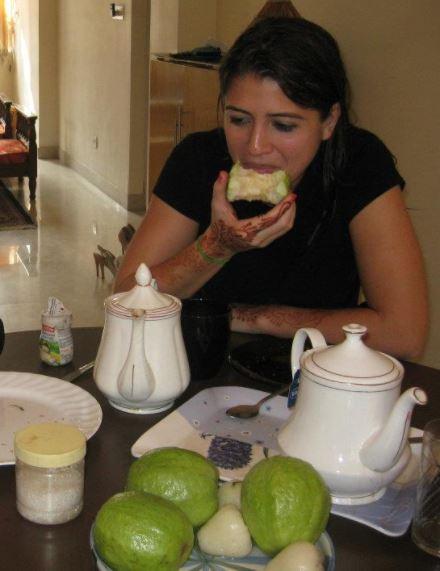 kolkata guava